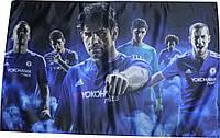 Флаг фк Челси Chelsea