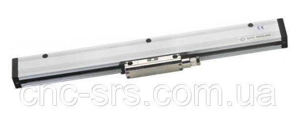 NCS T01 фотоелектричний інкрементний перетворювач лінійних переміщень (інкрементний енкодер)