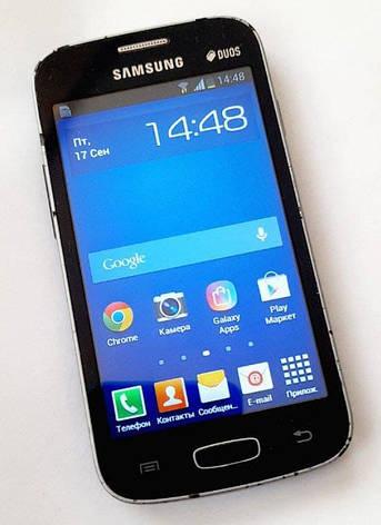 Смартфон Samsung GT-s7262 duos  б.у., фото 2
