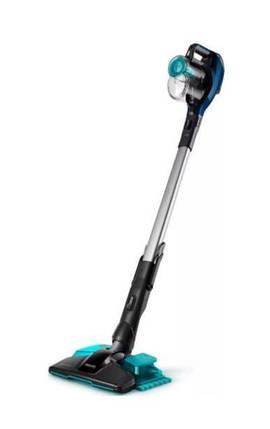 Вертикальный+ручной пылесос (2в1) Philips SpeedPro Aqua FC6718/01, фото 2