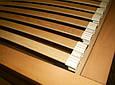 """Супер-предложение: деревянная кровать """"Мелодия"""" 1800*2000, фото 3"""