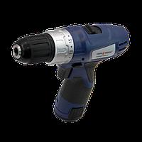 Аккумуляторный шуруповерт Wintech WLCD-12-2