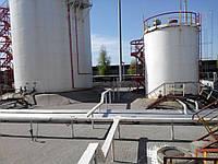 Услуги по монтажу : резервуары, понтоны, насосные станции, эстакады,прожекторные мачты,трубопроводы 17000 грн