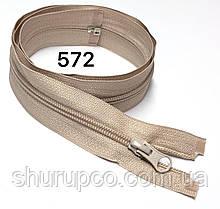 Спіральна блискавка тип 5 (65 см) 572