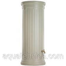 Декоративная емкость для дождевой воды Колонна 500 л