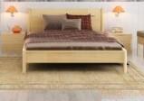 """Супер-предложение: деревянная кровать """"Мелодия"""" 1800*2000"""