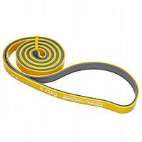 Эспандер-петля (резина для фитнеса и спорта) SportVida Power Band 15 мм 8-12 кг SV-HK0208, фото 1