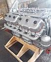 Двигун ЯМЗ-240Б трактора К-701, фото 2