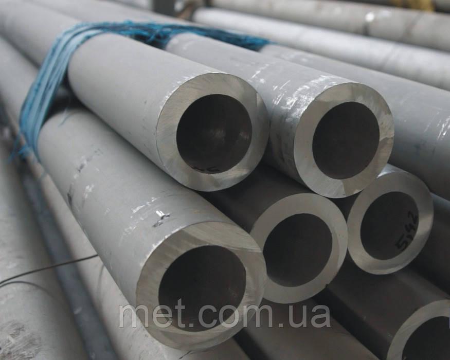 Труба жаропрочная 152х8 сталь 20х23н18, aisi 310