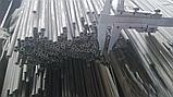 Труба жаропрочная 16х1,5 сталь 20х23н18, aisi 310, фото 3