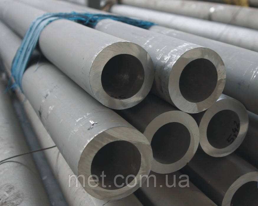 Труба жаропрочная 25х2 сталь 20х23н18, aisi 310, фото 1