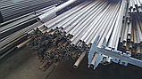 Труба жаропрочная 35х3 сталь 20х23н18, aisi 310, фото 5