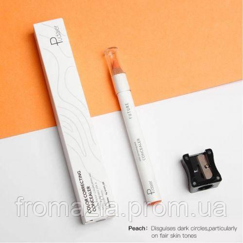 Коректор-олівець для обличчя консилер PENCIL-FIX