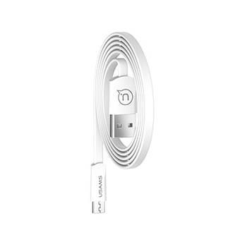 Дата кабель USAMS US-SJ201 USB to MicroUSB 2A (1.2 m)