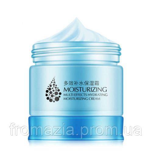 Крем для лица мультиэффект LAIKOU Multi Effects Hydrating Cream 50г