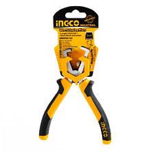 Кліщі для зняття ізоляції 160 мм INGCO