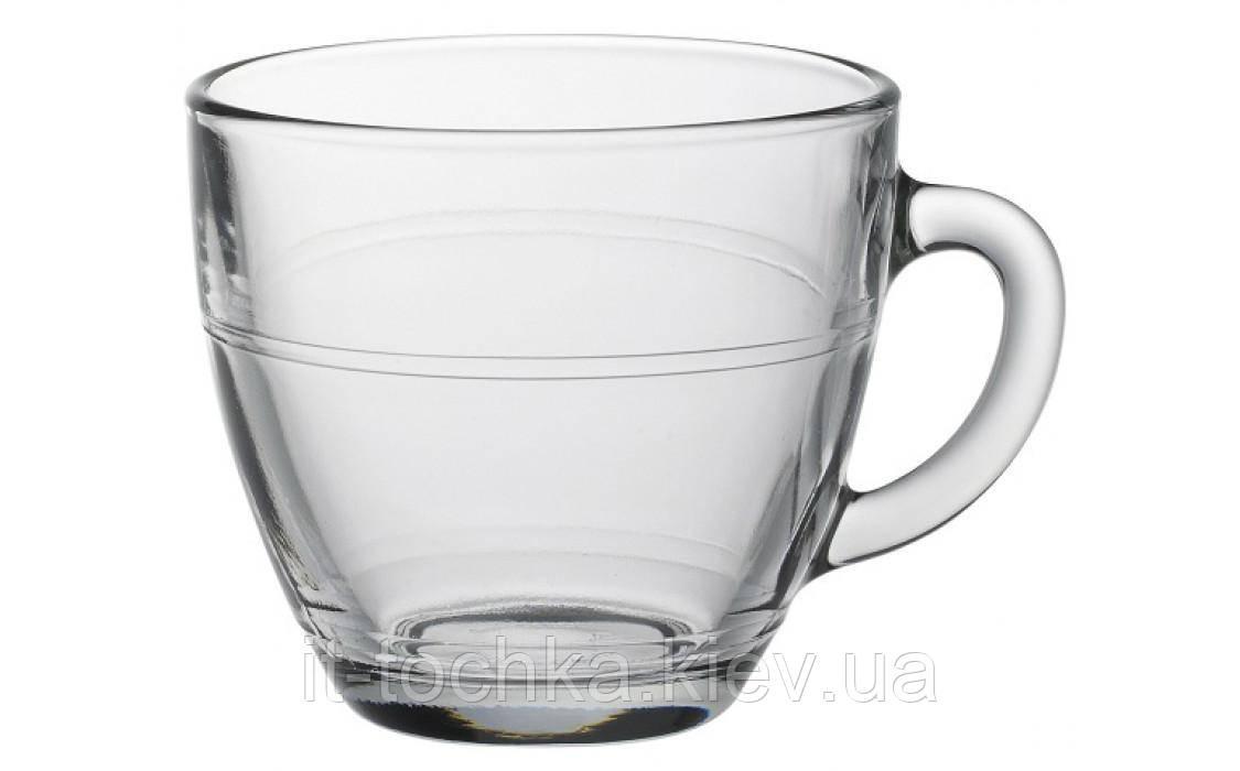 Чашка стеклянная для напитков gigogne 220 мл