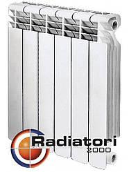 Біметалічні радіатори RADIATORI 2000 XTREME