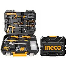 Набір інструменту 117 шт INGCO