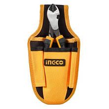 Сумка для інструментів 240×130 мм 5 кг INGCO