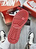 Чоловічі кросівки Nike Air Jоrdan 1 Retro High, фото 7
