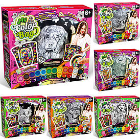 "Набор для творчества ""My Color Bag"" Сумка Danko Toys"