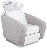 Парикмахерская мойка Obsession с креслом и сантехникой, фото 1
