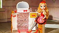 Игровой набор Шкатулка Эппл Вайт из Школы Долго и Счастливо (Ever After High Apple White's Jewelry Box)