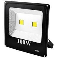 Прожектор SLIM YT-100W