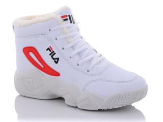 Ботинки женские Dual-8903-4