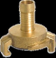 Быстроразъемное соединение со штуцером (25мм)