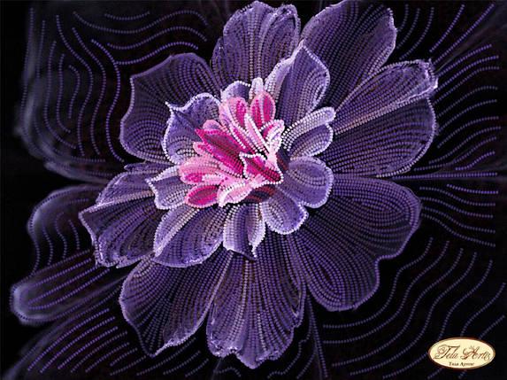 """Рисунок на ткани для вышивания бисером """"Элара"""", фото 2"""