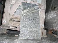 Гранит Янцевский Плитка 600х300х20 мм
