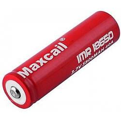 Высокотоковый акумулятор батарея Maxcail 18650 3000 mAh 3,7 V 40A
