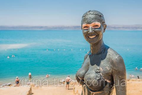 """Экскурсионный тур в Израиль """"Живое Мёртвое море"""" на 11 дней / 10 ночей"""