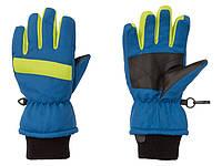 Перчатки Crivit Sports 1356 6 Синий