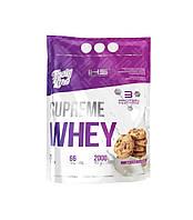 Сывороточный протеин IHS Supreme Whey 1 порц. (30 г)