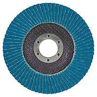 Диск шлифовальный лепестковый 125мм P80 SIGMA 9173041