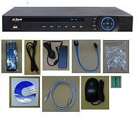 16-канальный сетевой видеорегистратор Dahua DH-NVR4216N