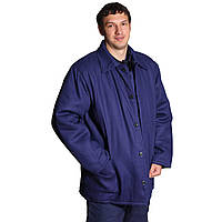 Куртка рабочая ватная для защиты от пониженных температур