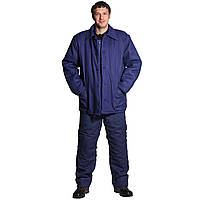 Куртка рабочая ватная ортон
