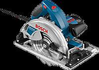 Пила ручная циркулярная Bosch GKS 65 GCE 0601668900, фото 1