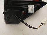 Дзеркало ліве електричне Mitsubishi Lanser X, фото 6
