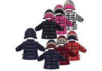 Куртка для девочки (2-14 лет) Deux par Deux, Р 819