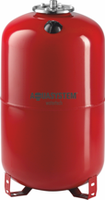 Расширительный бак Aquasystem VRV 150 л