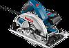 Пила ручная циркулярная Bosch GKS 65 GCE 0601668901