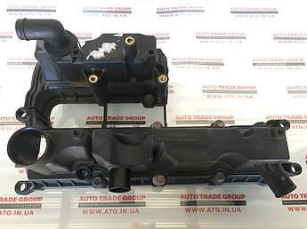 Кришка клапанів Ford Escape 1,6 2013-16 оригінал б/у BM5Z-6582-A
