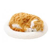 Breathing Pet Рыжий кот
