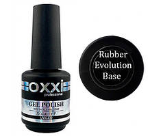 OXXI Rubber Evolution Base (15 мл)
