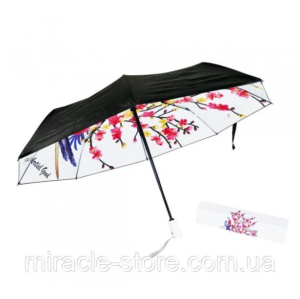 Зонт автоматический женский
